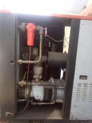 Screw Compressor Refurbishment