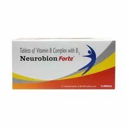 Vitamin B12 Complex Tablets