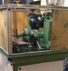 Scalpel Blade Grinding Machine