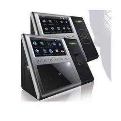 Multi Biometric Identification Terminal