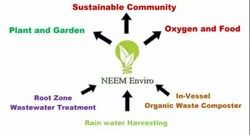 Sustainable Community Consultancy service