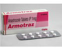 Armotraz 1 Mg Tablet