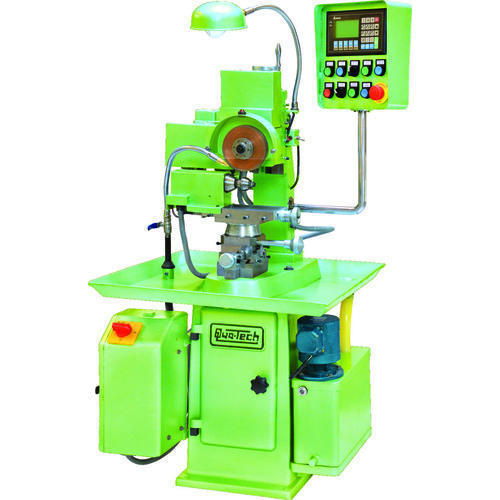 Slotting Cutter Grinder Machine