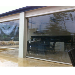 Roller Monsoon Blinds