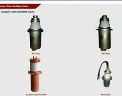 Oscillator Vacuum Tube Triode Valve For HF Induction Welder
