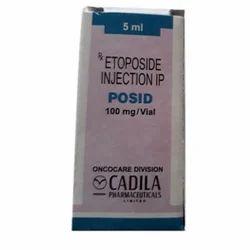 Etoposide Injection IP