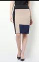 Van Heusen Beige Skirt