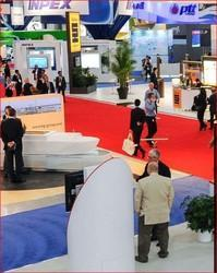 Exhibitions Events Management Services