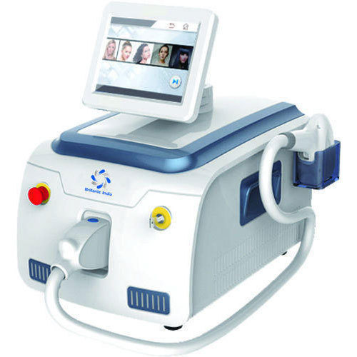 Be Sheer Portable Diode Laser Hair Removal Machine For Professional Rs 500000 Piece Id 19538064991