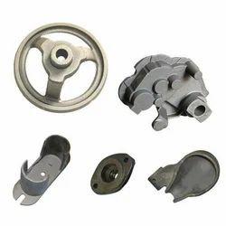 Ductile Iron Casting