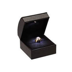 Huma Packaging Manufacturer of Coin Box Jewelry Box from Mumbai
