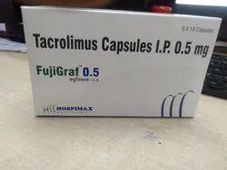 Fujigraf 0.5 mg