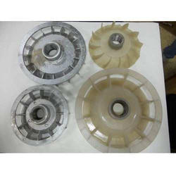 PVC Cooling Fan