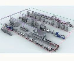 Beverage Making Plant