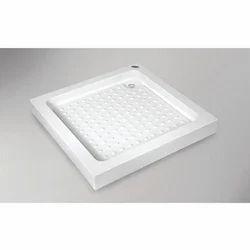 Italio Square Shower Tray