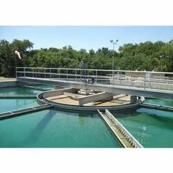 Solid Contact Clarifier