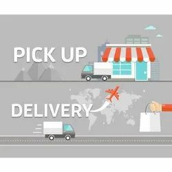 International Pickup And Delivery Service