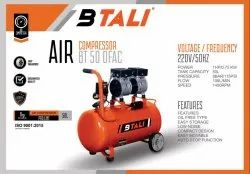 Oil Free Air Compressor Bt 50 Ofac