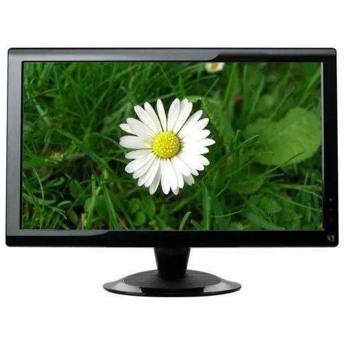 LCD Desktop, Screen Size: 18.5 Inch
