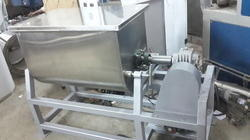 Automatic Continuous Namkeen Mixing System