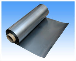 Plain Flexible Graphite Sheets