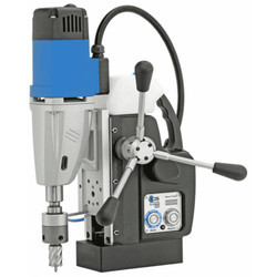 45 mm Automatic Magnetic Drill Machine