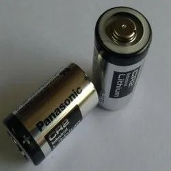 CR2 Panasonic Industrial Lithium Battery