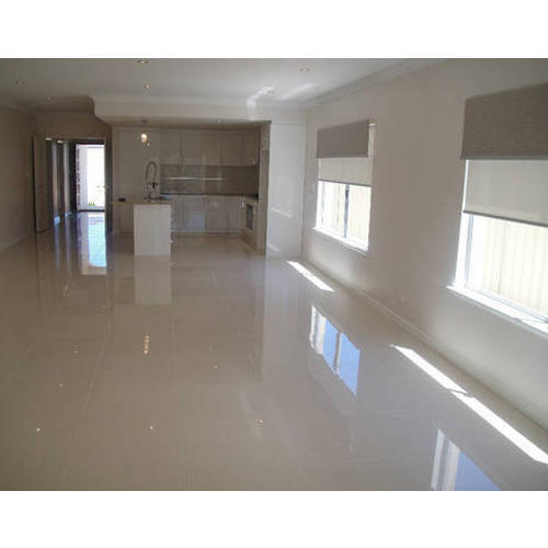 Polished Porcelain Floor Ivory Polished Porcelain Floor Tile ...