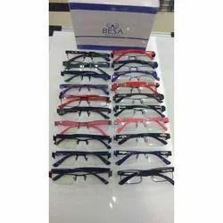 BESA Eyewear Spectacle Frames