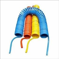 15 Meter Coiled Hose