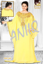 Exclusive Farasha Kaftan For Ladies