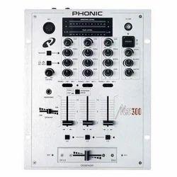 Phonic MX300 Mixer