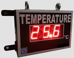 Jumbo Temperature Indicator