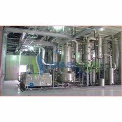 Nitrous Oxide Gas Plant