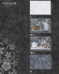 Kitchen HD Ceramic Wall Tiles