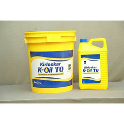 TQ K-OIL Kirloskar Engine Oil