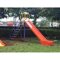10 Feet FRP Playground Slide
