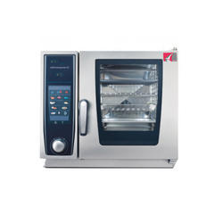 Rational XS Self Cooking Center Combination Oven