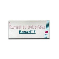 Rozavel F Tablets