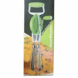 Km Digital Kitchen Power Free Hand Blender, Packaging Type :Box