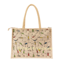 SBB Jute Shopping Bag