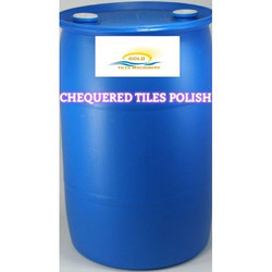 Chequered Tiles Polish