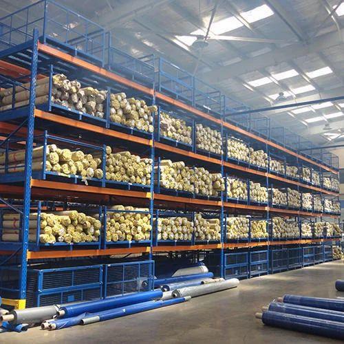 Fabric Storage Racks At Rs 5000 Set Fabric Storage Rack