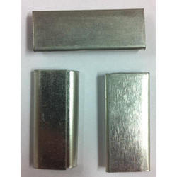 Mild Steel Strapping Clips