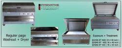 2430ET Flexo Photopolymer Plate Making Machine