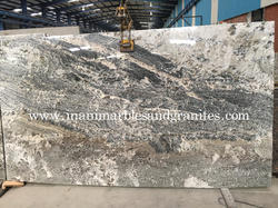 Azure Blue Granite