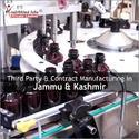 Third Party Manufacturing in Jammu and Kashmir