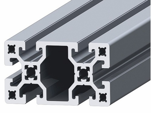ALUMINIUM PROFILES - 2020 T Slot Aluminum Profile Manufacturer from