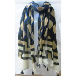 Ladies Printed Chiffon Scarves