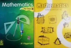 Hard Bound Paper Ncert Class 8 Maths